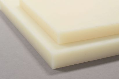 Nylon 6 Sheet Natural