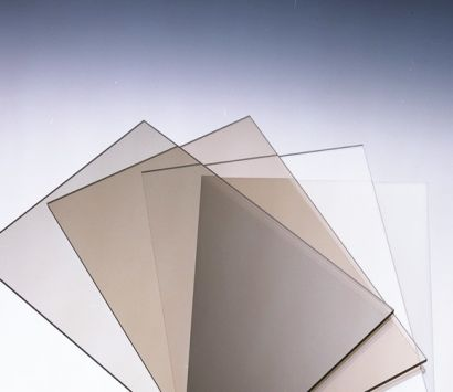 Polycarbonate Lexan Exell D Sheet