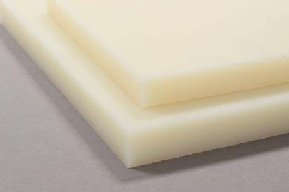 Nylon 6 Sheet Natural