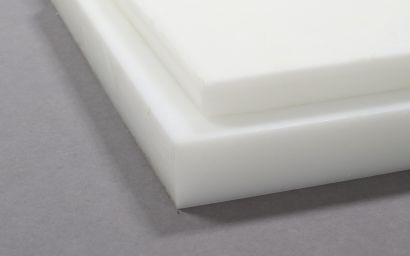 PE1000 Virgin Natural Sheets
