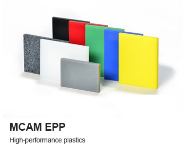 MCAM Engineering Plastics