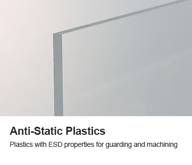 Anti-Static Plastics