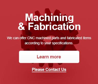 Maching & Fabrication