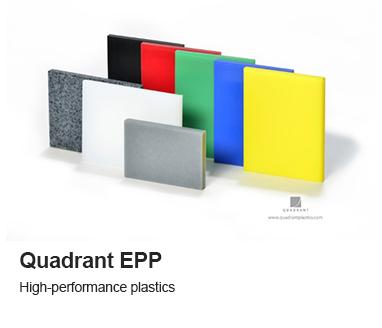 Quadrant EPP