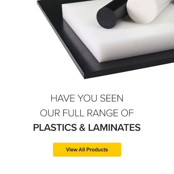 Engineering Plastics Product Range